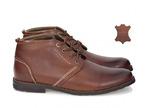Ботинки 50Z Браун