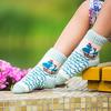 Носки шерстяные N7R16-1- детские