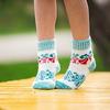 Носки шерстяные N7R71-1 - детские