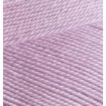 Пряжа для вязания Ализе Miss (100%мерсеризиванный хлопок) 5х50гр/280м цв. 474 лиловый