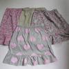юбка детская трикотаж