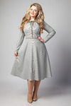 Платье 2079
