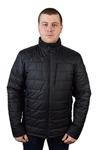 Куртка мужская демисезонная Модель СМ-48 Черный