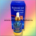 Увлажняющая сыворотка для лица Гиалуроновая кислота Rolanjona 30 мл