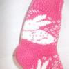 Носки шерстяные N6R18-1 подростковые