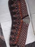 Носки шерстяные N6R153-1
