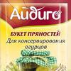 Букет пряностей для консервирования огурцов 15 г