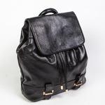 Рюкзак 1668-2 Black