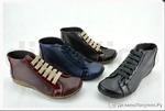 Ботинки женские.