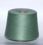 Пряжа Слонимская ПШ в бобине м.светлая зелень  С1-СК-887