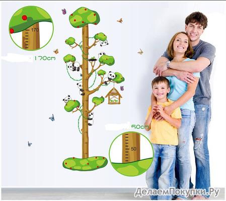 Ростомер Дерево