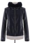 Куртка из PU-кожи FP-6057