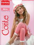 Леггинсы для девочек MILA 8С-110СП