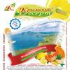 Экодесерт «Киммерия» - имбирный с лимоном 130 гр