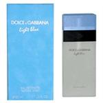 Light Blue by Dolce & Gabbana TESTER Eau de Toilette Spray for Women 3.4 oz