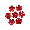 Пайетки 'цветочки', 16 мм, упак./10 гр., 'Астра'  Артикул: 7700475
