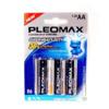 "БАТАРЕЙКА ""SAMSUNG PLEOMAX R6"" BL-4 (40/400/25600)"