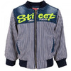 Джинсовая куртка XWZ Street для мальчика