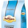 Молокосодержащий продукт «Топпинг» DeMarco