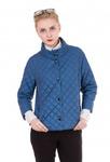 Демисезонная куртка ВЕРА (стежка ромбом)