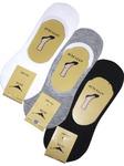 Женские носки Fute 905 разноцветные хлопок