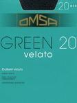 *Колготки OMSA GREEN 20