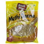 Индийские специи. Семена пажитника (шамбала), 100г