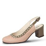 женские туфли на каблуке 141097