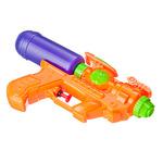 Водный пистолет, пластик, 19х11х3,5см