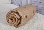 Одеяло детское овечья шерсть (450гр/м) бязь