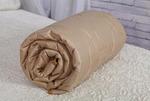 Одеяло детское верблюжья шерсть (300гр/м) полиэстер