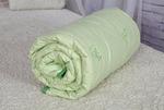 Одеяло детское бамбуковое (300гр/м) тик