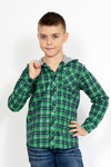 Рубашка Клим 3