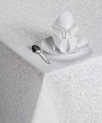 Набор столового белья Ирен (белый)