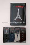 А15-007 Paris носки мужские ангора