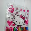 маркеры с сумочкой и раскраской для девочек
