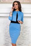 Платье П 632