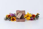Натуральное мыло на ценных органических маслах «Глинтвейн»
