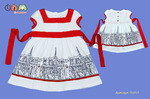 Платье модель 01
