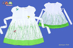 Платье модель 04