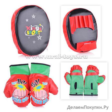 Набор для бокса 027А в пакете