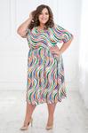 Платье 001-56 54-66рр