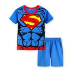 PJ331 superman