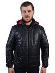 Демисезонная мужская куртка СМ-50 Графит