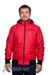 Куртка мужская демисезонная СМ-37 Красный