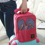 Обувная сумка для путешествий