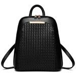 Рюкзак 7288 Black