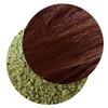Красящая смесь для волос коричневый гранат, 250г