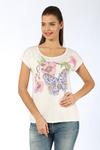 22440 Женская футболка