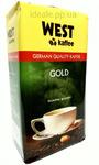 Кофе молотый West Gold 500g
